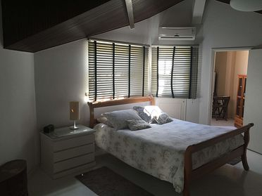 Vacation rentals in Copacabana